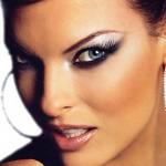 Шикарный вечерний макияж можно сделать своими руками