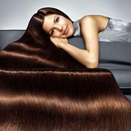 Не забывайте ухаживать за своими окрашенными волосами