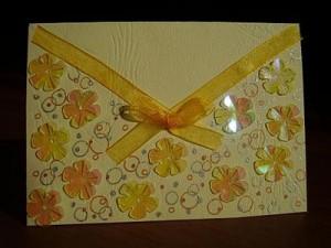 Приглашение важный атрибут любой свадьбы | Приглашение - важный атрибут любой свадьбы