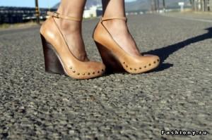 Выберайте удобную для себя обувь