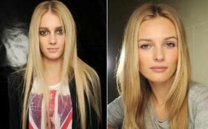 Для выпрямления волосы можно воспользоваться специальными утюжками | Для выпрямления волос можно воспользоваться специальными утюжками