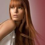 Старайтесь выбирать профессиональные краски для волос