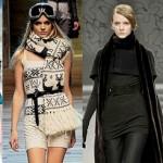 Мода на шарфы исчисляется веками