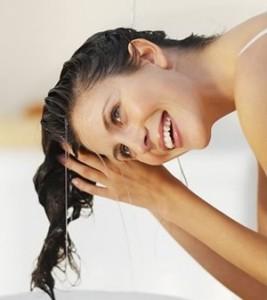 Очень важно правильно подобрать шампунь для волос