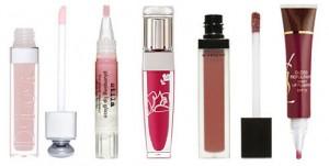 Пламперы выпускаются многими крупными косметическими компаниями